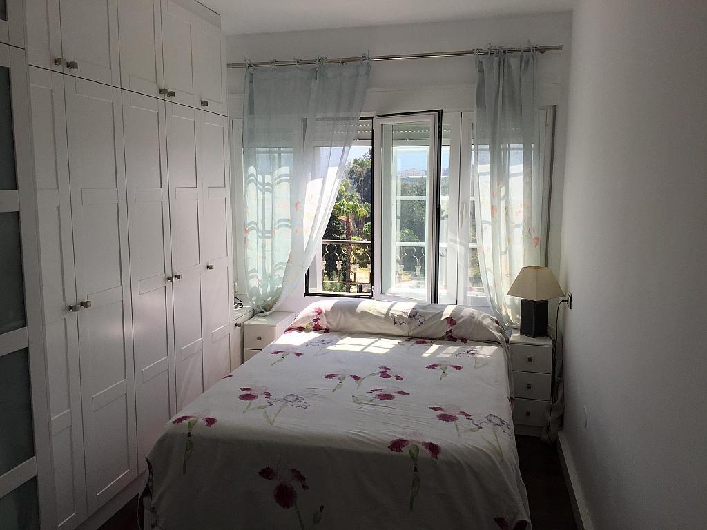 Dormitorio - Piso en alquiler en calle Pintor Sobejano, San Antolin en Murcia - 330050064