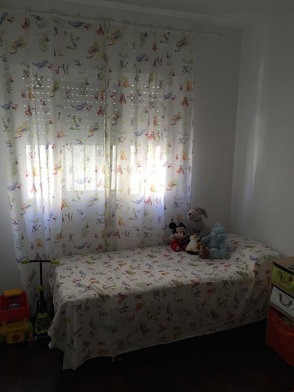 Dormitorio - Piso en alquiler en calle Pintor Sobejano, San Antolin en Murcia - 330050066