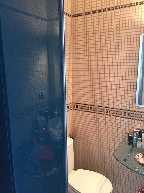 Baño - Piso en alquiler en calle Pintor Sobejano, San Antolin en Murcia - 330050164