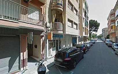 Vistas - Piso a compartir en calle Tarragona, Pineda de Mar Pueblo en Pineda de Mar - 330050674
