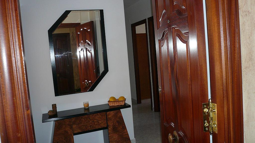Vestíbulo - Piso en alquiler en calle Doctor Otero Ulloa, Marín - 330052141