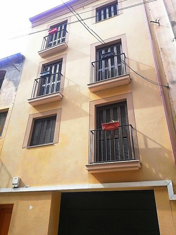 Fachada - Casa adosada en alquiler en calle Nou, Falset - 330426790