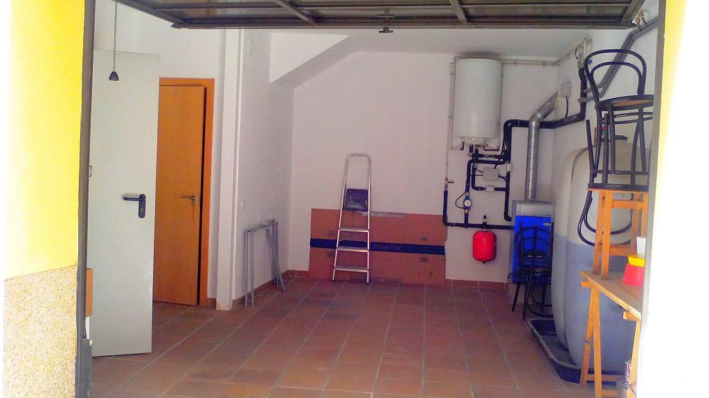 Parking - Casa adosada en alquiler en calle Nou, Falset - 330426833