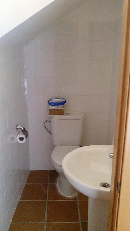 Aseo - Casa adosada en alquiler en calle Nou, Falset - 330426837