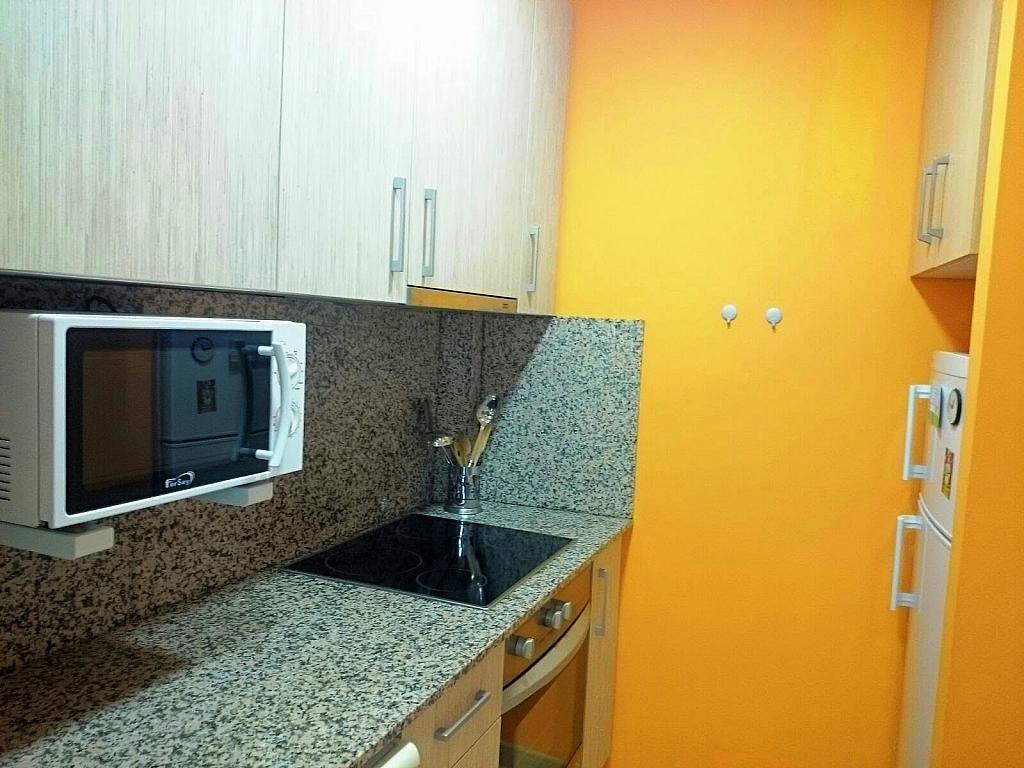 Cocina - Casa adosada en alquiler en calle Nou, Falset - 330427014