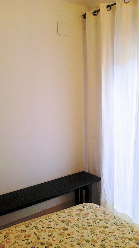 Dormitorio - Casa adosada en alquiler en calle Nou, Falset - 330427179