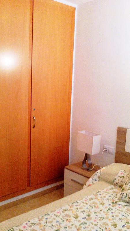 Dormitorio - Casa adosada en alquiler en calle Nou, Falset - 330427284