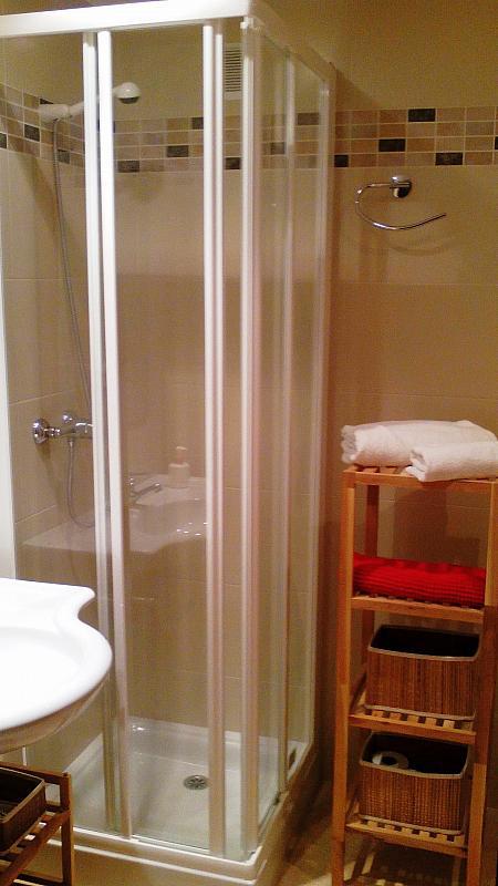 Baño - Casa adosada en alquiler en calle Nou, Falset - 330427384