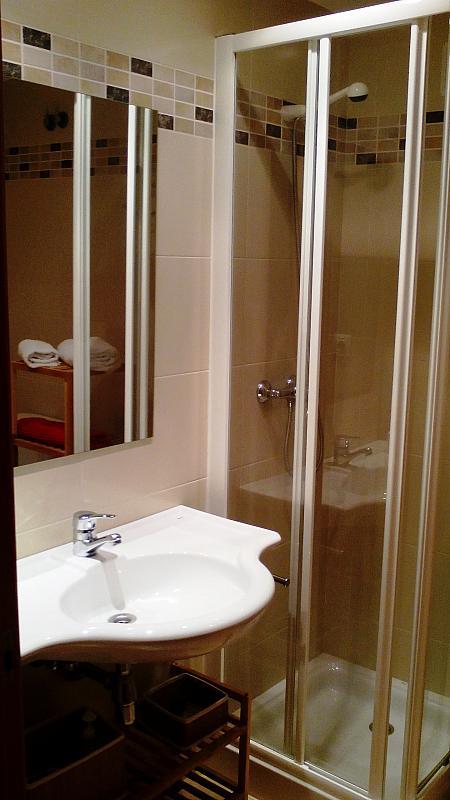 Dormitorio - Casa adosada en alquiler en calle Nou, Falset - 330427435