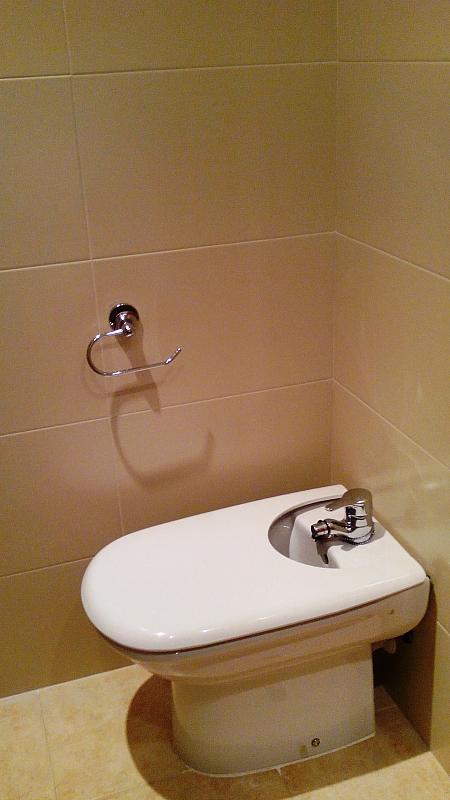 Baño - Casa adosada en alquiler en calle Nou, Falset - 330427474