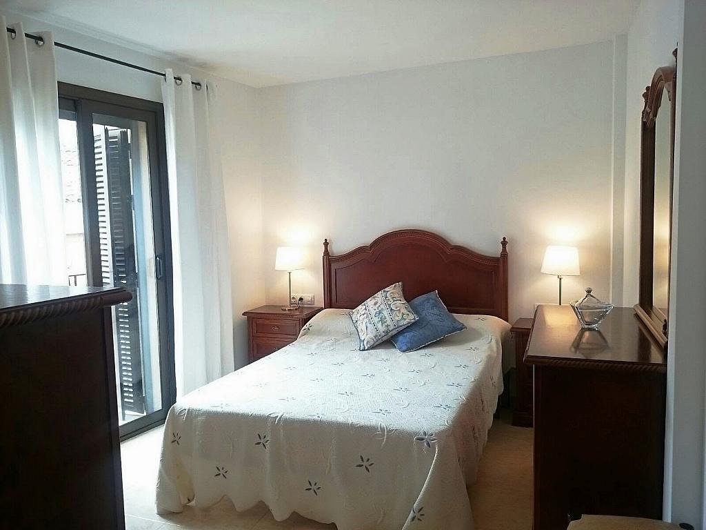 Dormitorio - Casa adosada en alquiler en calle Nou, Falset - 330427499