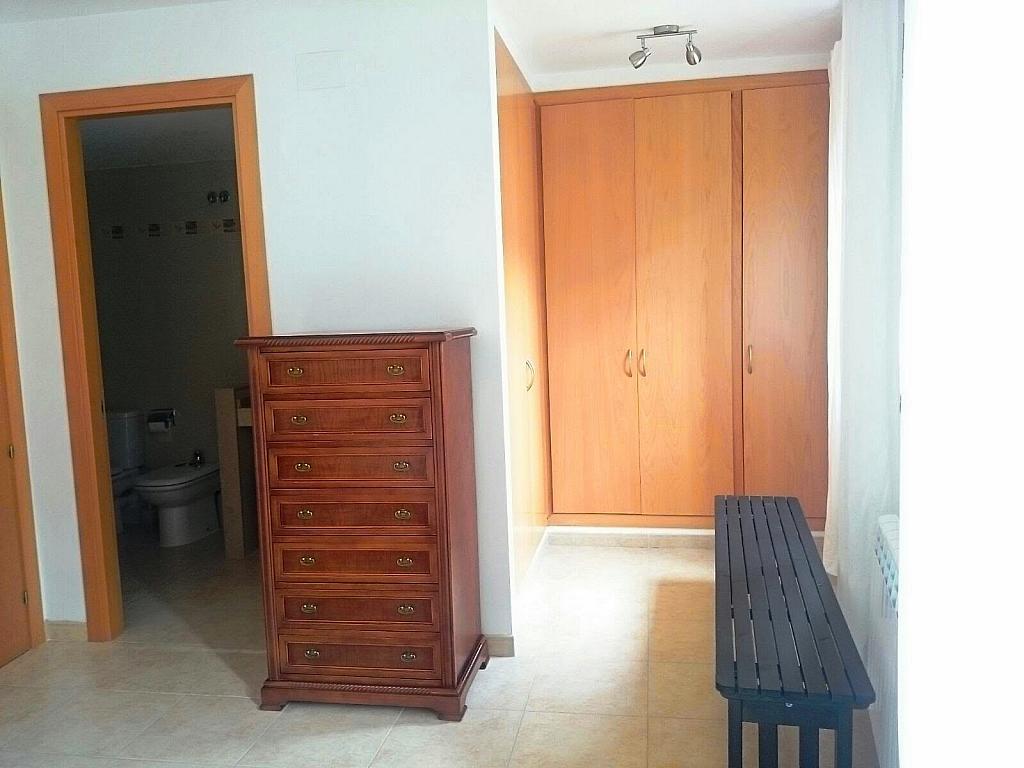 Dormitorio - Casa adosada en alquiler en calle Nou, Falset - 330427513