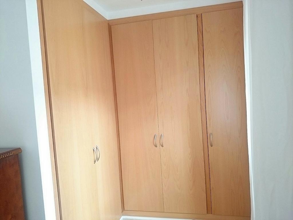 Dormitorio - Casa adosada en alquiler en calle Nou, Falset - 330427527