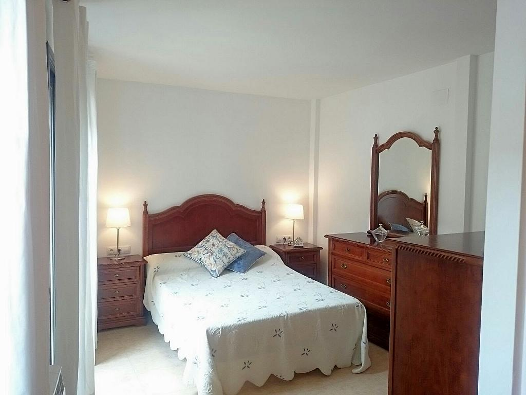 Dormitorio - Casa adosada en alquiler en calle Nou, Falset - 330427531