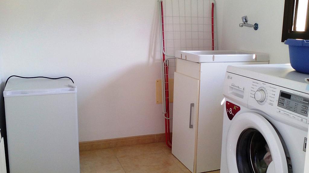 Azotea - Casa adosada en alquiler en calle Nou, Falset - 330427719