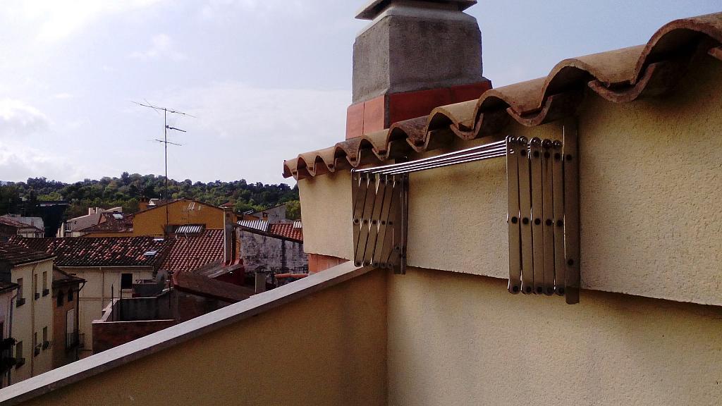 Balcón - Casa adosada en alquiler en calle Nou, Falset - 330427828