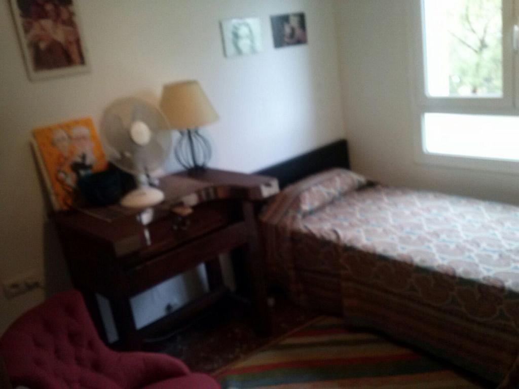 Dormitorio - Piso a compartir en calle Auladell, Volpelleres en Sant Cugat del Vallès - 330427595
