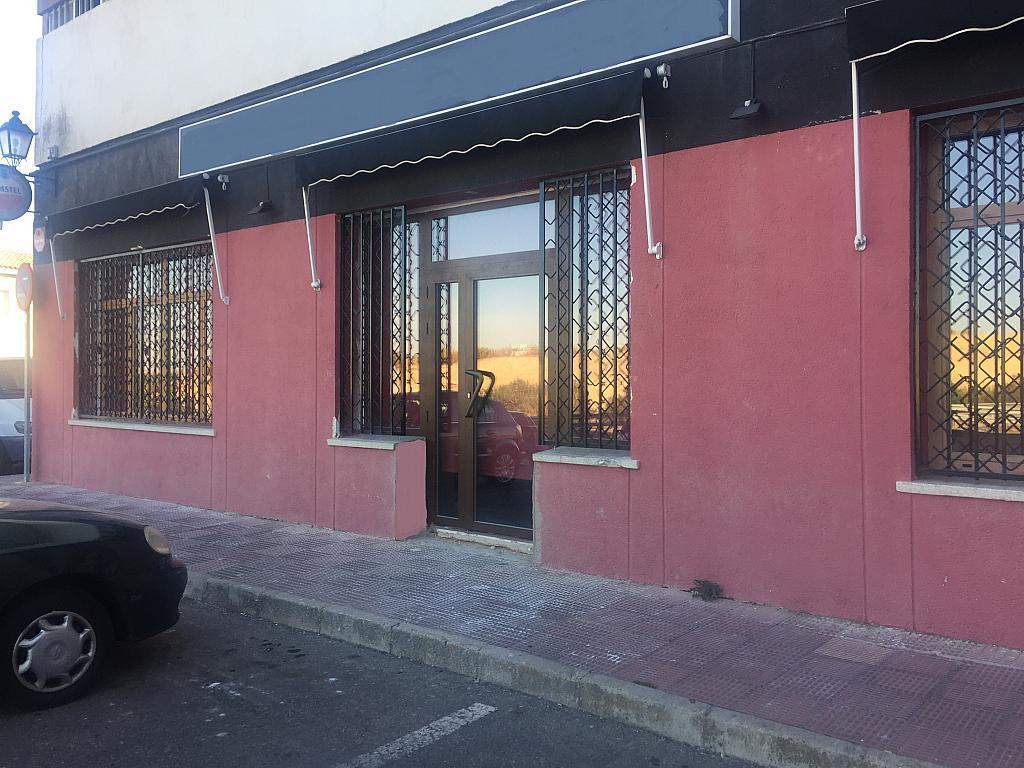 Vistas - Local comercial en alquiler en carretera Santa Marta, Olías del Rey - 330778513
