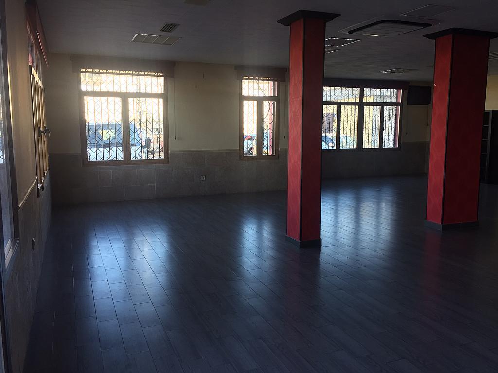 Vistas - Local comercial en alquiler en carretera Santa Marta, Olías del Rey - 330778518