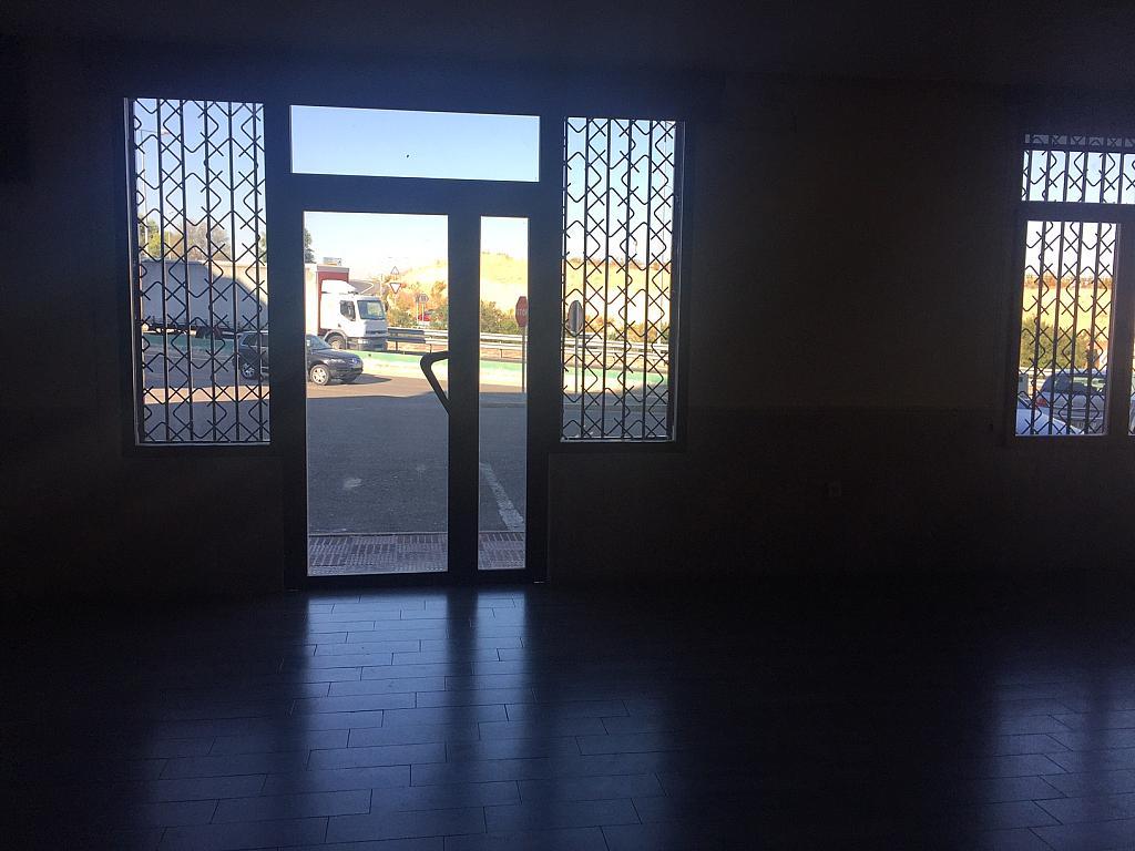 Vistas - Local comercial en alquiler en carretera Santa Marta, Olías del Rey - 330778525