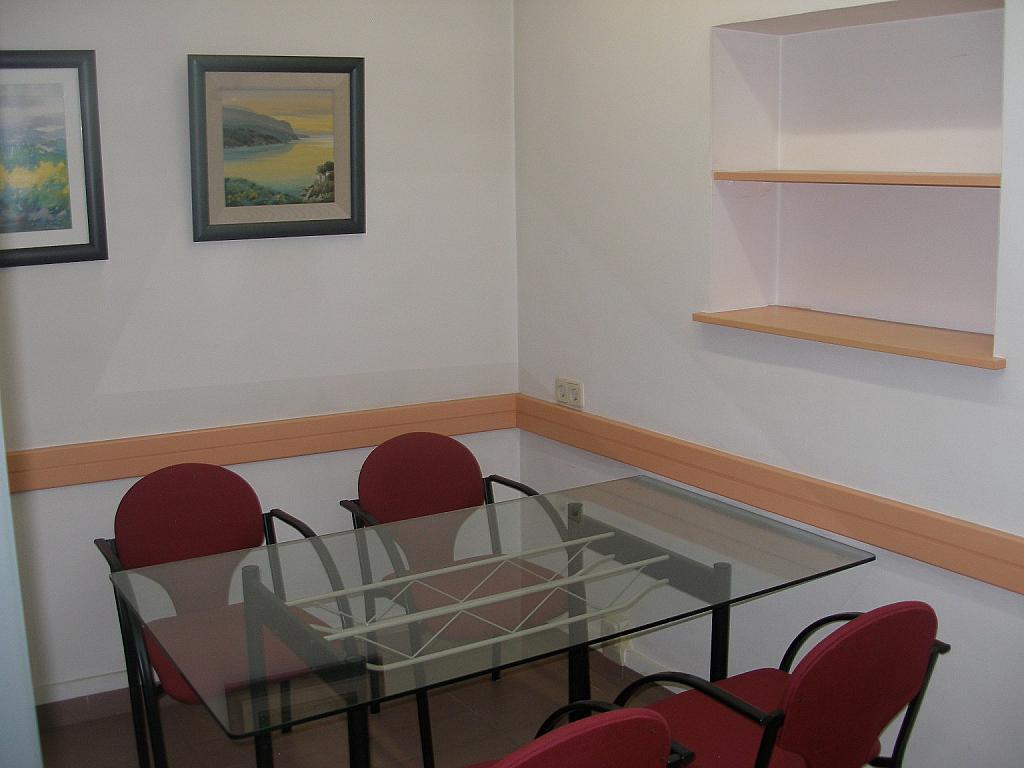 Salón - Oficina en alquiler en calle Oviedo, Eixample en Girona - 330777518