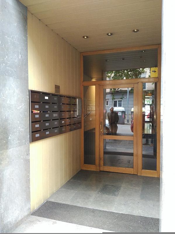Fachada - Oficina en alquiler en calle Creu, Eixample en Girona - 330779629