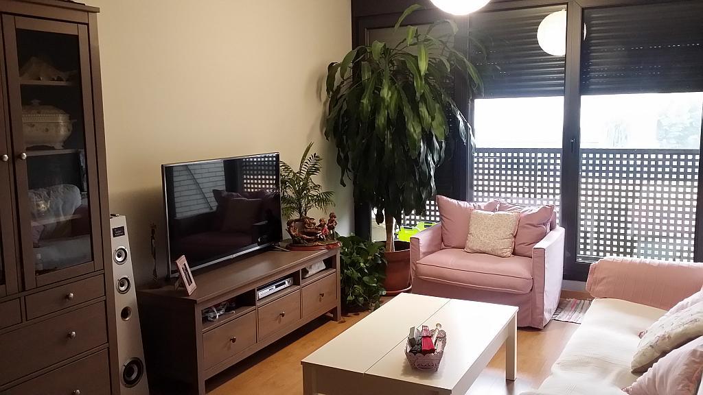 Salón - Piso en alquiler en calle Balle del Bazan, Torrejón de Ardoz - 330778181