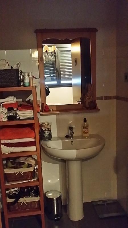 Baño - Piso en alquiler en calle Balle del Bazan, Torrejón de Ardoz - 330778238