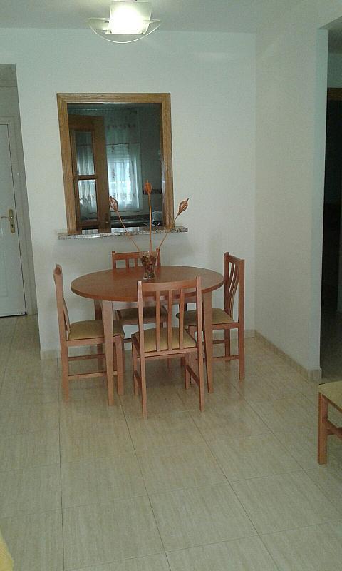 Comedor - Apartamento en alquiler opción compra en calle Central, Marina d´Or en Oropesa del Mar/Orpesa - 330778733