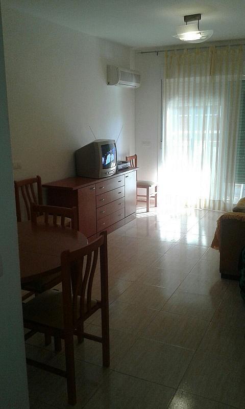 Salón - Apartamento en alquiler opción compra en calle Central, Marina d´Or en Oropesa del Mar/Orpesa - 330778736