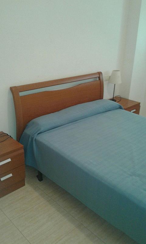 Dormitorio - Apartamento en alquiler opción compra en calle Central, Marina d´Or en Oropesa del Mar/Orpesa - 330778747