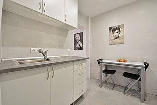 Cocina - Piso en alquiler en calle Des Caló, Sant Josep de sa Talaia - 331025407