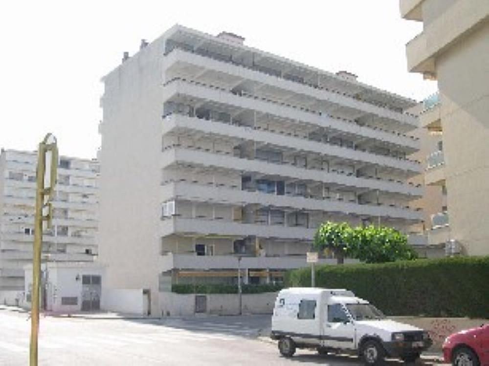 Fachada - Apartamento en venta en calle Joan Salvat Papasseit, Mas Mel en Calafell - 331030687