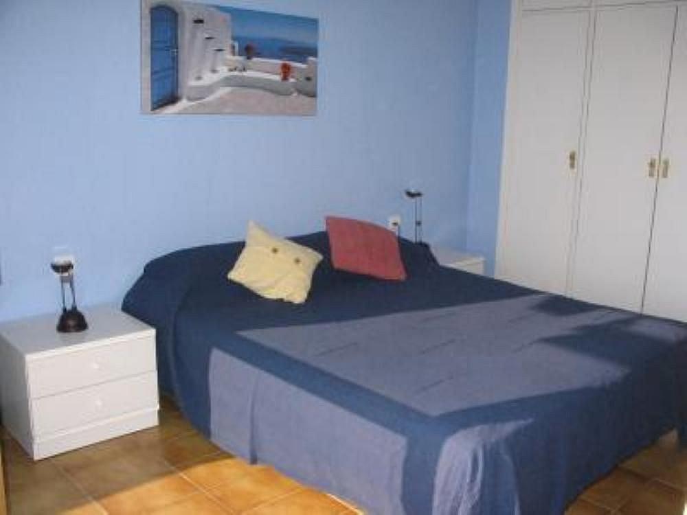 Dormitorio - Apartamento en venta en calle Joan Salvat Papasseit, Mas Mel en Calafell - 331030718