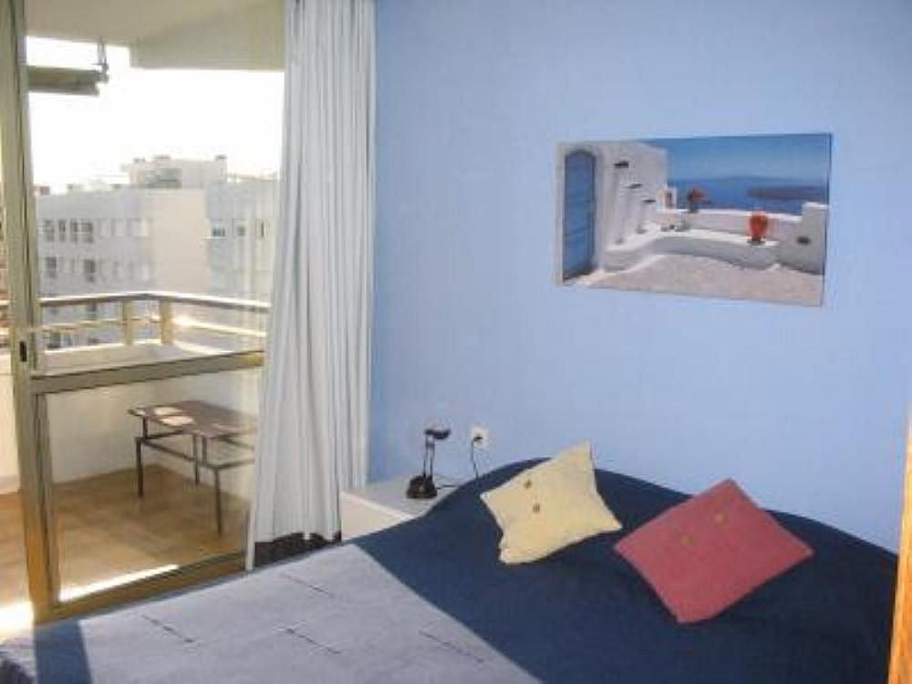 Dormitorio - Apartamento en venta en calle Joan Salvat Papasseit, Mas Mel en Calafell - 331030728
