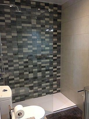 Baño - Apartamento en venta en calle Joan Salvat Papasseit, Mas Mel en Calafell - 331030762