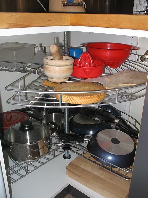 Cocina - Apartamento en venta en calle Joan Salvat Papasseit, Mas Mel en Calafell - 331626233