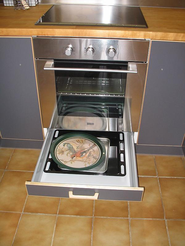 Cocina - Apartamento en venta en calle Joan Salvat Papasseit, Mas Mel en Calafell - 331626234