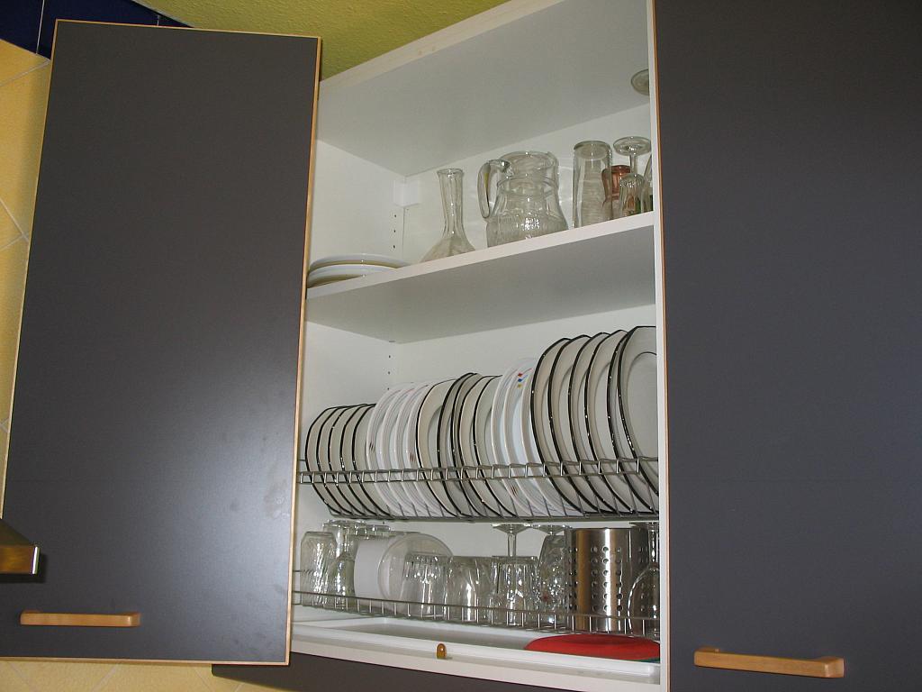 Cocina - Apartamento en venta en calle Joan Salvat Papasseit, Mas Mel en Calafell - 331626235