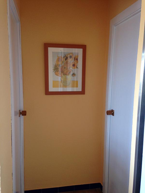 Detalles - Apartamento en venta en calle Joan Salvat Papasseit, Mas Mel en Calafell - 331626322