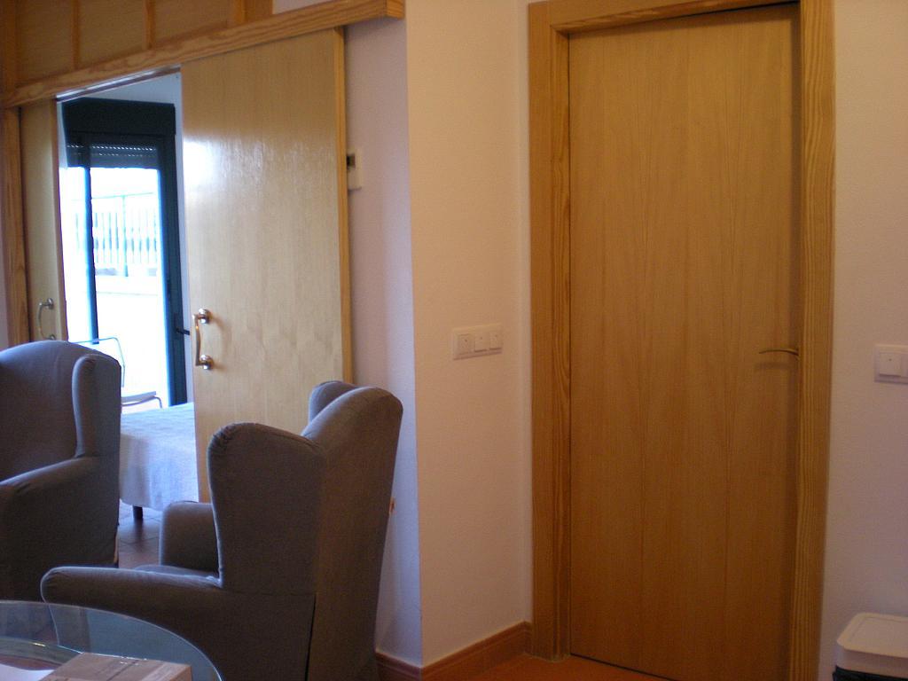 Detalles - Apartamento en alquiler en urbanización Hinojo, Villanueva del Río Segura - 331320329