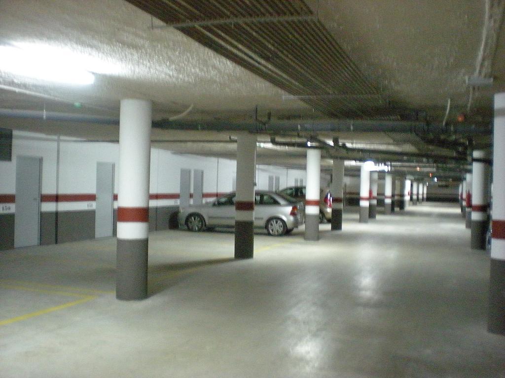 Garaje - Apartamento en alquiler en urbanización Hinojo, Villanueva del Río Segura - 331320332