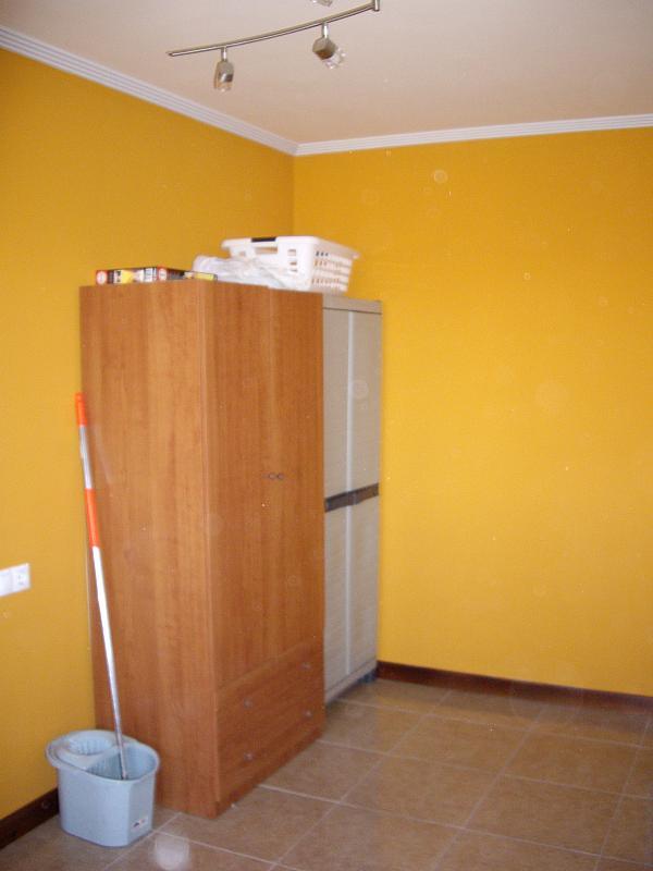 Dormitorio - Piso en alquiler en plaza Sancho VII El Fuerte, Larraga - 331325877