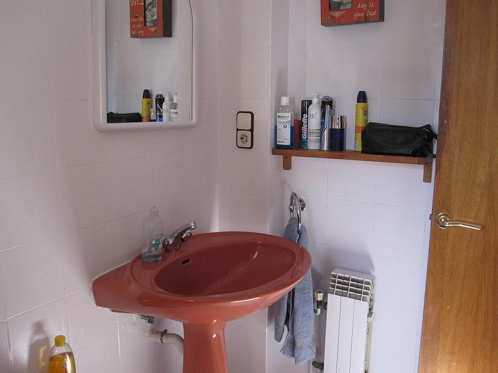 Baño - Chalet en alquiler en plaza Pau Vila, Finestrelles en Esplugues de Llobregat - 332028964