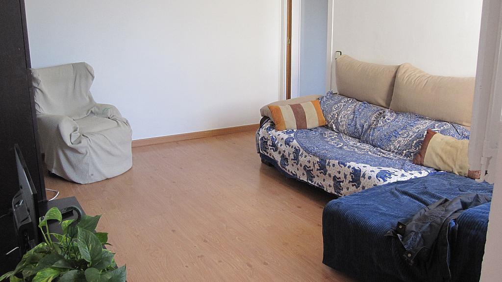 Salón - Chalet en alquiler en plaza Pau Vila, Finestrelles en Esplugues de Llobregat - 332028975