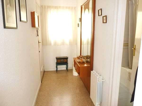 Vestíbulo - Ático en alquiler en calle Vilamar, La Platja de Calafell en Calafell - 331625373