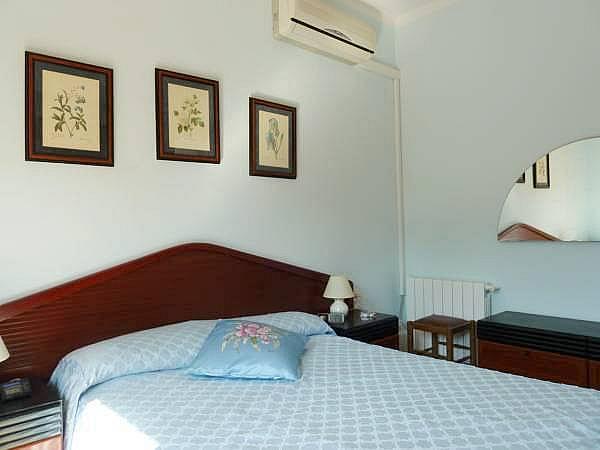Dormitorio - Ático en alquiler en calle Vilamar, La Platja de Calafell en Calafell - 331625392