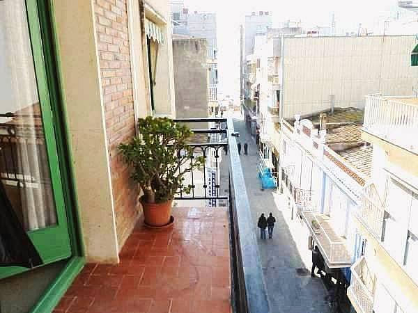 Balcón - Ático en alquiler en calle Vilamar, La Platja de Calafell en Calafell - 331625452