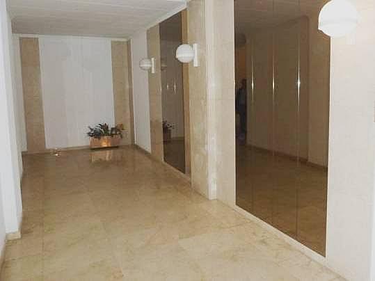 Vestíbulo - Ático en alquiler en calle Vilamar, La Platja de Calafell en Calafell - 331625458