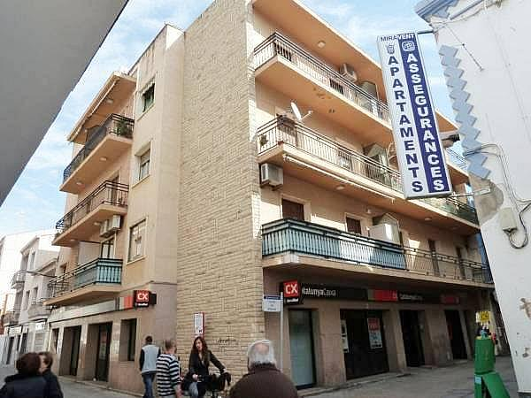 Fachada - Ático en alquiler en calle Vilamar, La Platja de Calafell en Calafell - 331625462